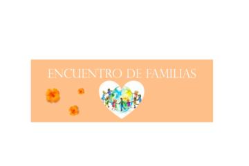 Encuentro de Familias